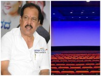Raaga Director Pc Shekar Annoyed With Multiplexes