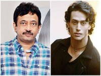 Ram Gopal Varma Trashes Tiger Shroff Calls Him A Transgender