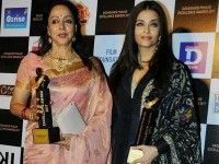 Hema Malini Aishwarya Rai Bachchan Shoojit Sircar Bag Dadasaheb Awards