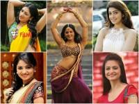 Haripriya Or Praneetha Will Draupadi In Kurukshetra Movie