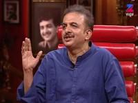 Jayant Kaikini Talks About Mumbai In Weekend With Ramesh