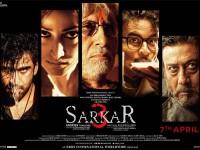 Amitabh Bachchan Starrer Sarkar 3 Trailer