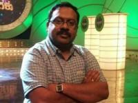 Ts Nagabharana Borther Ts Vijay Ragava No More