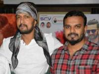 Sudeep Hebbuli 2 Will Come Instead Of Kempegowda