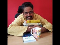 Writer Jogi Written His Views On Related Raaga Movie And 200 Rs Ticket Notification