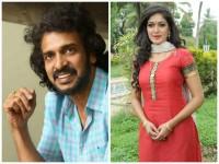 Actress Meghana Raj To Romance Upendra In Nagarjuna Movie