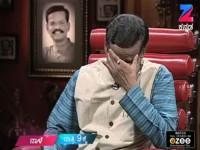 Gangavathi Pranesh Cried In Weekend With Ramesh