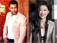 Salman Khan Gifts Something Special To His Tubelight Co Star Zhu Zhu
