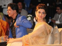 Deepika Padukone Rejects Shahrukh Khan S Film Is The Superstar Upset