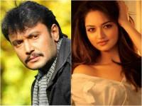 Shanvi Srivastava For Darshan Starrer Tarak