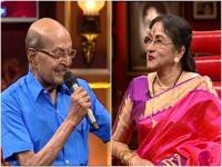 Director Dore Baghavan Praised Bharathi Vishnuvardhan