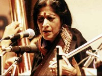 Hindustani Classical Vocalist Kishori Amonkar Passes Away