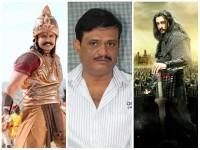 Muniratna Wants Kiccha Sudeep To Play Karna In Kurukshetra