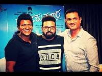 Director Santhosh Anandram Talk About Raajakumara Collection
