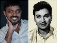 Kannada Lyricist Kaviraj Wrote A Words On Dr Rajkumar