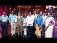 Ips Ravi D Channannavar Guest At Weekend With Ramesh
