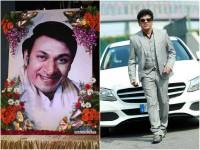 Shiva Rajkumar Bangara S O Bangaradha Manushya Audio Releasing On Dr Rajkumar Birthday