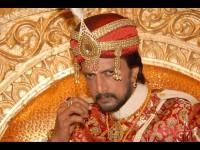 Kannada Actor Sudeep To Play King Vishnuvardhana In His Next