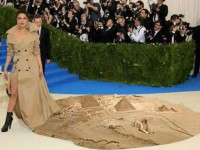 Priyanka Chopra Memes On Her Met Gala Dress