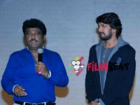 Jaggesh Is Ready To Act With Kiccha Sudeep