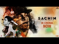 Sachin A Billion Dreams 1st Day Box Office Collection
