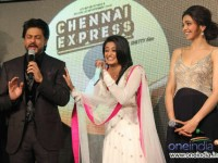 Priyamani Speaks About Shahrukh Khan In Weekend With Ramesh