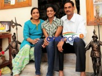 Deepika Padukone To Play Pv Sindhu Role In Her Biopic