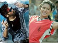 Actress Samyuktha Hegde Rejectes Kannada Movie Vasu Naan Pakka Commercial