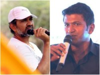Actor Puneeth Rajkumar Talk About Dubbing
