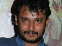 Darshan S Trial Photo Shoot For 50th Film Kurukshetra