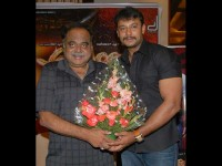 Actor Darshan Wish To Rebel Star Ambarish S Birthday