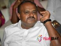 Hd Kumaraswamy Speaks About Bhumiputra Film