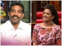Priyamani S First Crush Revealed In Weekend With Ramesh