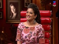 Priyamani Speaks About Her Parents In Weekend With Ramesh