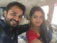 Vijay Raghavendra Spandana Love Story Revealed In Weekend With Ramesh
