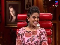 Priyamani S Naughtiness Revealed In Weekend With Ramesh