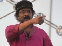 V Ravichandran Speaks About V Harikrishna In Weekend With Ramesh