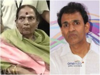 Raghavendra Rajkumar Gives Clarity About His Mother Parvathamma Health