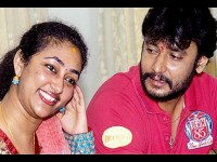 Actor Darshan And Vijayalakshmi Marriage Anniversary