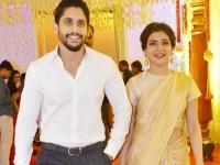 Samantha And Naga Chaitanya To Get Married In October