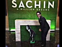 Movie Watched By Indian Cricketers Bollywood Celebrities Reactions On Sachin A Billion Dreams