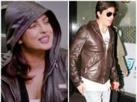 Priyanka Chopra Referred To Shah Rukh Khan As Her Ex Boyfriend