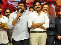 Chiranjeevi And Pawan Kalyan Film With Trivikram Srinivas