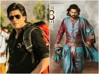 Baahubali 2 Fails To Beat Shah Rukh Khan Record
