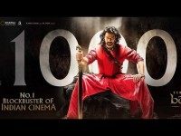 Baahubali 2 Movie Crossed 1000cr In Box Office Collection