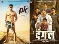 Aamir Khans Dangal Beat Pk Record In China