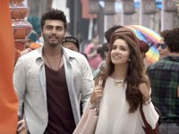 Arjun Kapoor And Shraddha Kapoor Starrer Half Girlfriend Movie Review