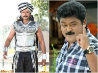 Kannada Actor Jaggesh Gives Clarity About Kurukshetra
