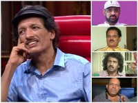 Kannada Stars Appreciate Kashinath