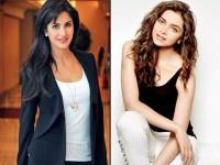 Katrina Kaif Praised Deepika Padukone In An Unexpected Way